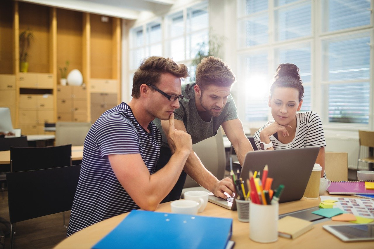 Facilitadores en metodologías y herramientas para innovar